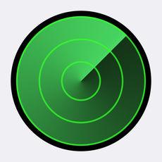 mein iphone suchen icon