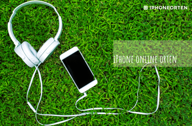 iPhone offline orten